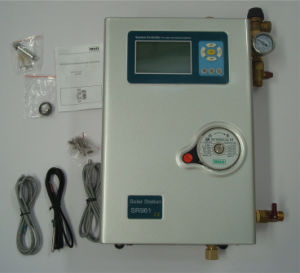 Solar Water Heater Working Station (SP961) pictures & photos