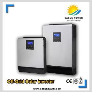 1kVA-30kVA Solar Hybrid Inverter with MPPT Solar Controller