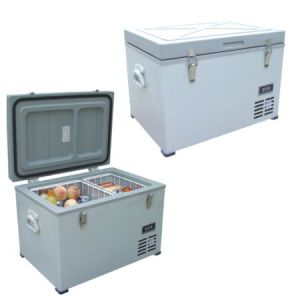Compressor Car Refrigerator (NCC-45L) pictures & photos