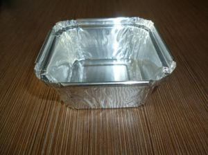 Aluminium Foil Tray (P1040027)