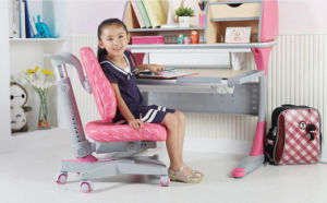 Istudy Newest Designed Fashionable Kids Study Chairs Plastic Chairs Model Hy-E02 pictures & photos