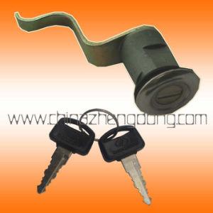 Motorcycle Tool Box Lock (QM100)