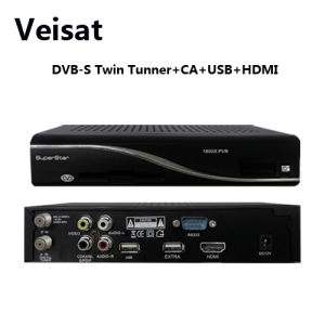 TV Tuner Box PVR