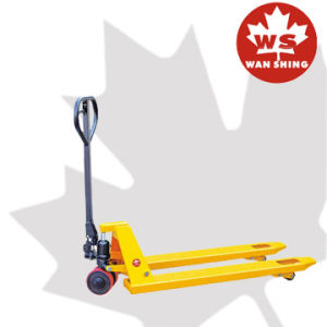 2.0 Ton Economy Type Hand Pallet Truck Hot Sale (dB2000) pictures & photos