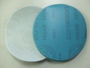 Wet&Dry Velcro Sandpaper (Velcro)
