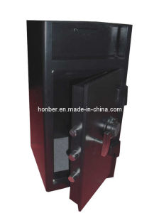 Anti-Theft Deposit Security Safe Box pictures & photos