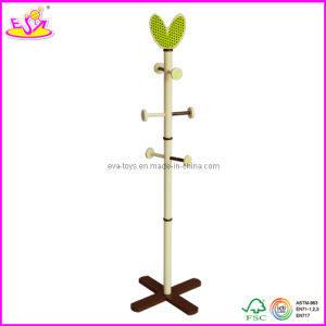 Wooden Hanger - Kids Clothes Hanger (W09B009) pictures & photos
