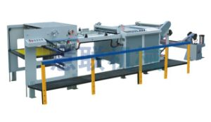 High-Precision Computerized Transverse Cutting Machine (DFJ1100-1700) , Cross Cutting Machine pictures & photos