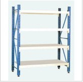 Light-Duty Supermarket&Warehouse Metal Rack&Shelf