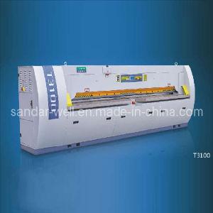 Woodworking Machine-Veneer Guillotine (T3100)