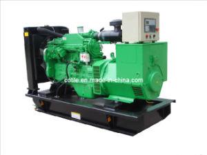 Cummins Generator Set (60Hz, 20KW~210KW)