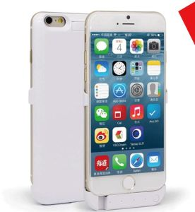 Wholesale 5000mAh Battery Case for iPhone 6&6plus Wix-125 pictures & photos