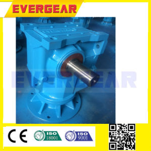K Series Helical-Bevel Gearbox for Bdp Series Elevators pictures & photos