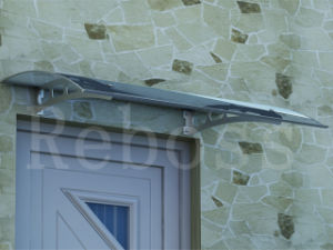 Polycarbonate DIY Shutter S/ Canopy / Gazebos/ Shelter for Windows & Doors pictures & photos