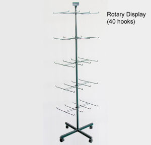 Rotary Display (RTSP01) pictures & photos