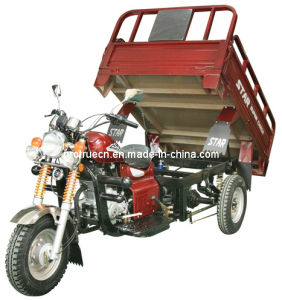 150cc Three Wheel Cargo Motorcycle (TR-13) pictures & photos