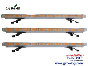 2014 New High Power 300W Police LED Light Bar pictures & photos