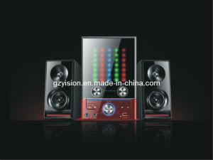 2.1 USB Speaker (1102A)