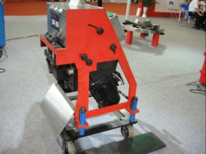 Plate Edge Beveling Machine (SKF-28D & SKF-28U) pictures & photos