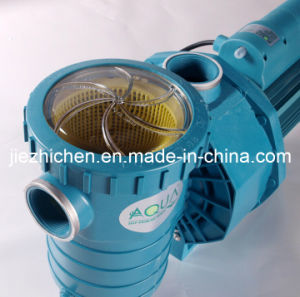 1500W Swimming Pool Water Pump Electric Self Priming Filter pictures & photos