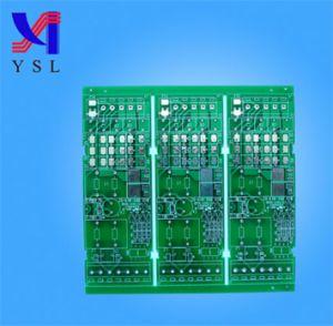 Pb-free HASL PCB