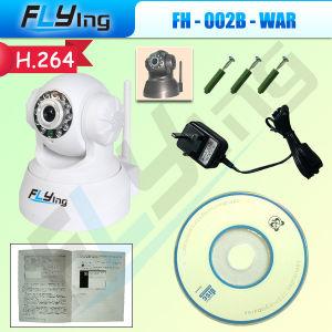 H. 264 P/T IP Camera (FH-002B-WAR)
