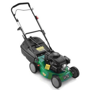 Grass Box Lawn Mower (KM5031P0) pictures & photos