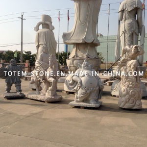 Art Carved Journey to The West Granite Stone Statue / Sculpture pictures & photos