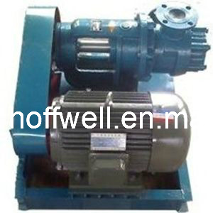NYP High Viscosity Stainless Steel Pump for Bitumen pictures & photos