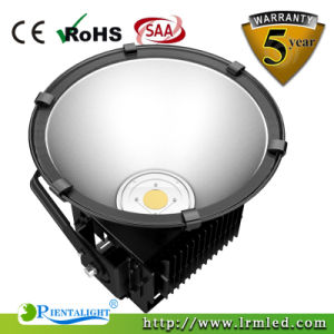 High Power Shipyard Light Meanwell Driver 200W LED Floodlight pictures & photos