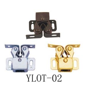 Double Roller Catch (YLOT-02)