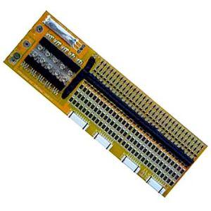 32s Li-ion/ Li-Polymer/ LiFePO4 Battery PCBA pictures & photos