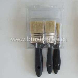 Paint Brush Set - 03