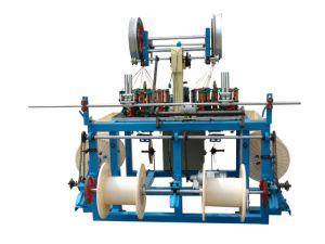 Wire Cable Braiding Machine (110-16T-2)