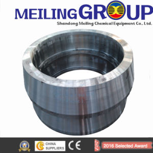 China Factory Supply Hot Forging Steel Ring for Tire Mold pictures & photos