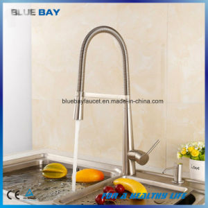 Cheap Price Ce Pull out Kitchen Faucet pictures & photos