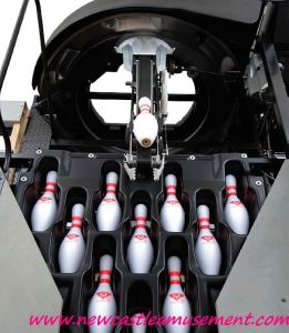 Bowling Pinsetter Amf Bowling Equipment (AMF8290XLi) pictures & photos