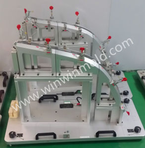 Automotive Checking Fixture/Jig and Check Gauge for Car Fittings pictures & photos
