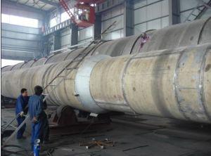 Coal Chemical Pressure Vessel