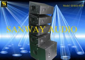 PA Speaker Professional Loudspeaker (O10 &O-SUB) pictures & photos
