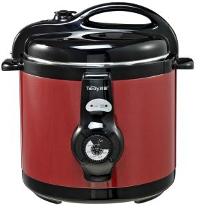 Manual Electric Pressure Cooker (YBD50-90C3)