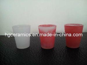 1.75oz Cold Color Chang Glass Shooter, Shot Glass