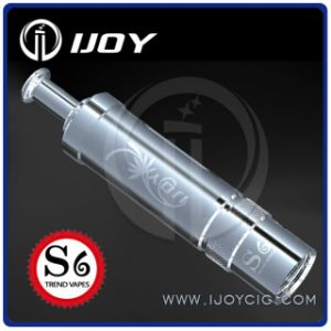 , 2014 Newest DCT&Bdc Airflow Adjustable Clearomizer