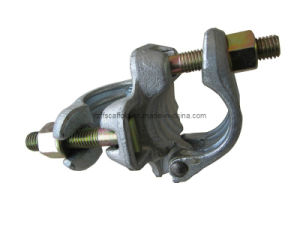 Sigma Certified Scaffold Fixed Clamp/Fixing Coupler/Double Fitting pictures & photos