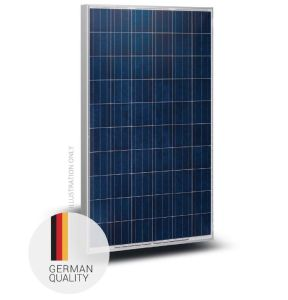 Pid Free Poly PV Solar Panel 255W German Quality pictures & photos