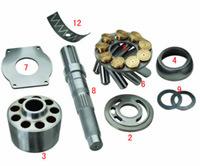 Variable Piston Pump Parts (A10VS045) pictures & photos