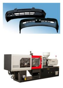 720 Ton Desktop Horizontal Plastic Injection Molding Machine with Servo Motor