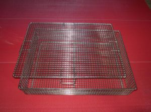 PCB Wire Cleaning Basket pictures & photos