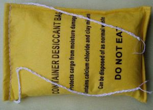 Desiccant (1kg Container Desiccant Bag) pictures & photos