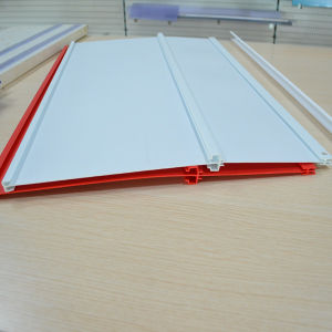 Double Sided Sign Holder Plastci Display HIPS-5001 pictures & photos